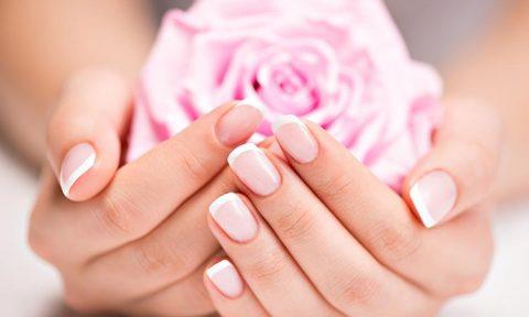 هفت راهی که باعث میشود ناخن های زیباتری داشته باشید را بدانید!