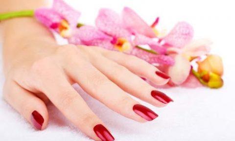 beautiful hands دست زیبا راه های داشتن دستان زیبا