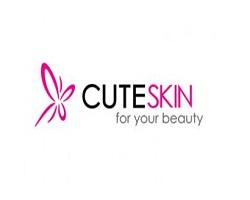 کیوت اسکین | cute skin