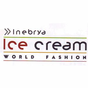آیس کریم | ice cream