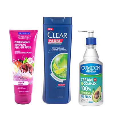 لوازم بهداشتی | category cosmetics
