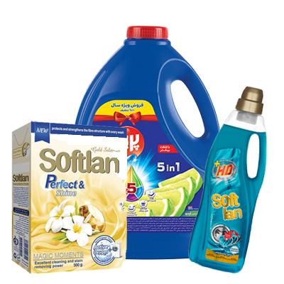 شوینده | detergents virtual
