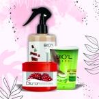 مراقبت مو | فروشگاه اینترنتی رزنا