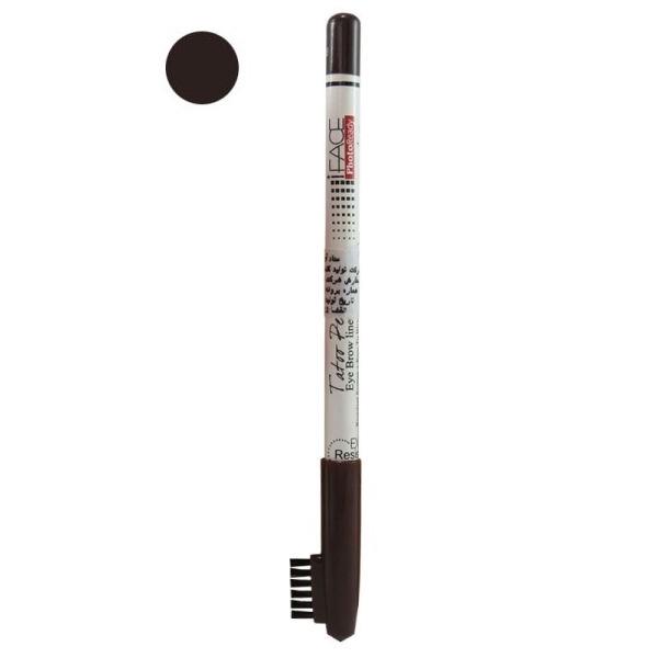 مداد ابرو آی فیس شماره E-02