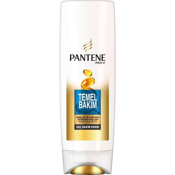نرم کننده مو پنتن سری PRO-V مدل Temel Bakim حجم 470 میلی لیتر